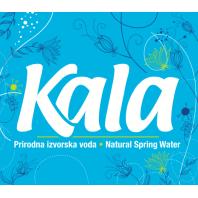 KALA - izvorska voda 18,9L